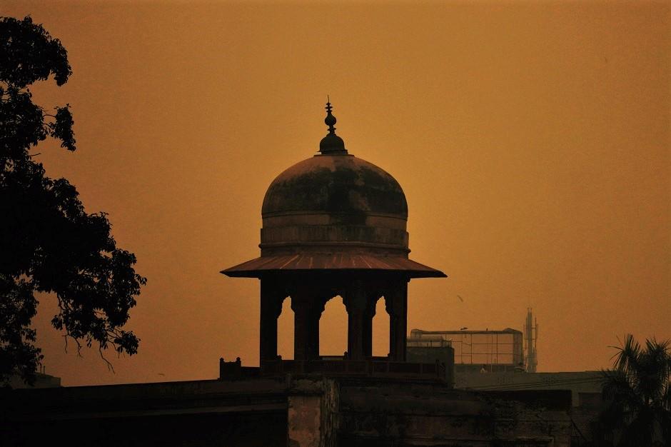 "Lahore, in Pakistan. / Photo:<a target=""_blank"" href=""https://unsplash.com/@abuzarxheikh"">A. Xheikh</a>, Unsplash, CC0,"