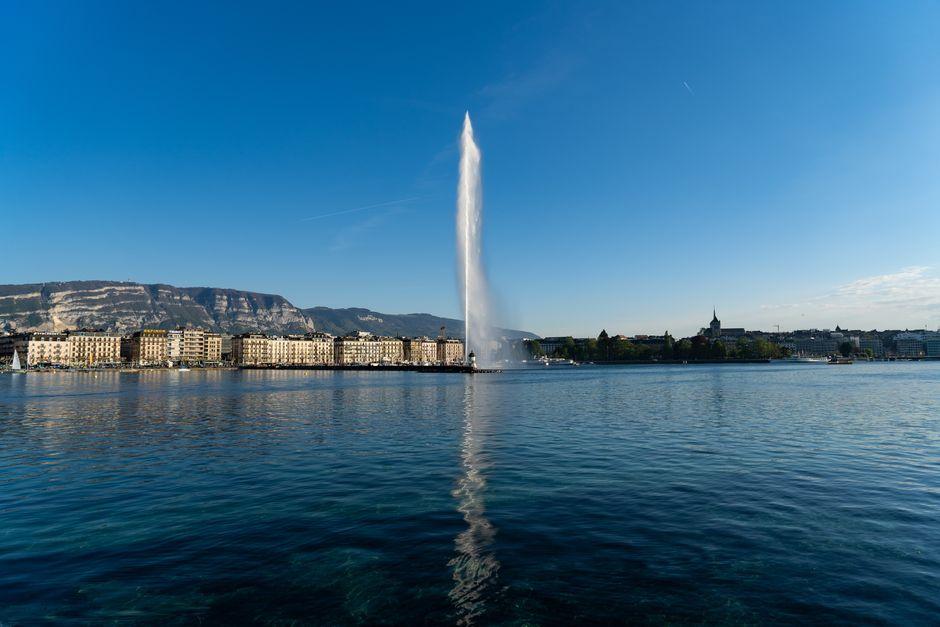 "Geneva, in Switzerland. / Photo: <a target=""_blank"" href=""https://unsplash.com/@michaldolnik"">Michal Dolnik</a>, Unsplash, CC0,"
