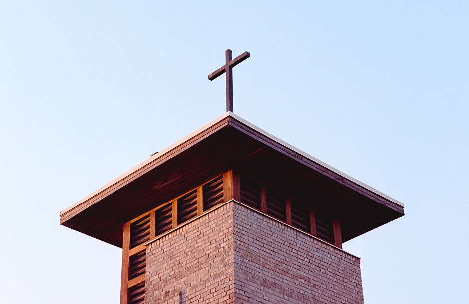 "Lutheran churches in Sweden are increasingly pro-transgender. / <a target=""_blank"" href=""https://unsplash.com/@memphismonroe"">Memphis M. </a>, Unsplash, CC0,"