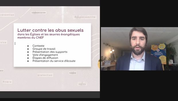 French evangelicals launch a guide to fight sexual abuse