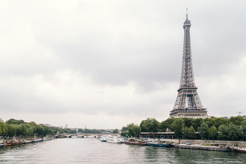 "Paris, France. / Photo: <a target=""_blank"" href=""https://unsplash.com/@heytowner"">John Tower</a>, Unsplash, CC0,"