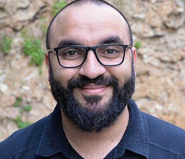 Marwan Aboul-Zelof. / CBC Beirut