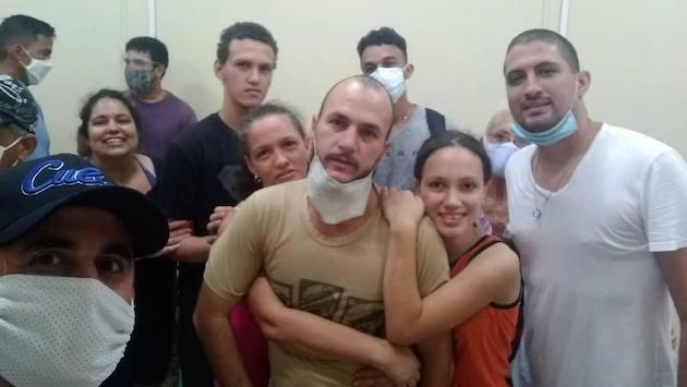 Cuban pastors freed without charge