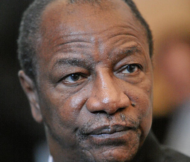 """""""The country is calm and peaceful"""", say Guinean evangelical leaders after the coup"""