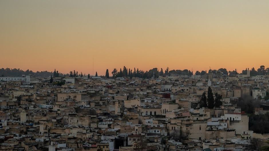 "Fez, Morocco / Photo: <a target=""_blank"" href=""https://unsplash.com/@elcarito"">elCarito</a>, Unsplash, CC0,"